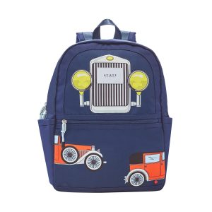 STATE Bags The Kane Backpack - Vintage Car