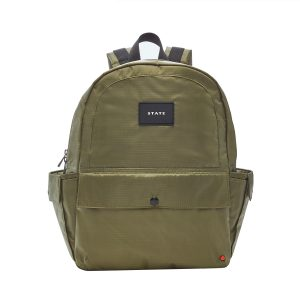 STATE Bags The Kane Cargo Pocket Backpack
