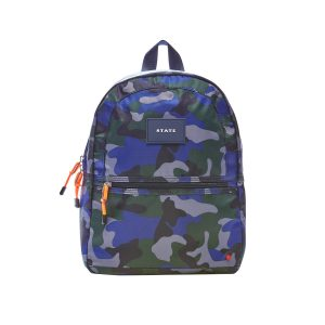 STATE Bags The Mini Kane Backpack - Camo