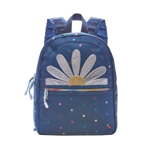 STATE Bags The Mini Kane Backpack - Rainbow Dots