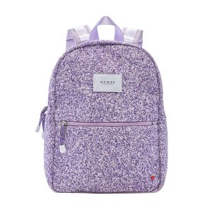 STATE Bags The Mini Kane Backpack - Sprinkle Dots