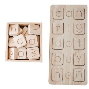 Q Toys Word Building Kit