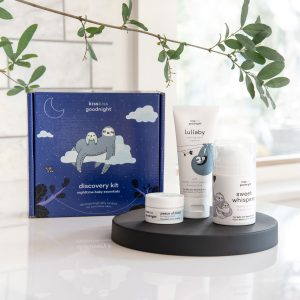 Kiss Kiss Goodnight Discovery Kit