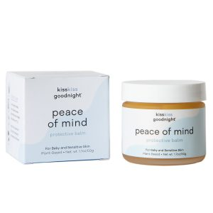 Kiss Kiss Goodnight Peace of Mind Hydrating Balm