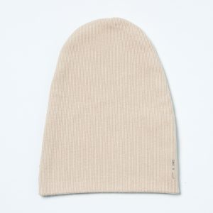 HART + LAND Toddler/Big Kid Organic cotton rib hat