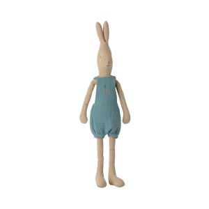 Maileg Rabbit in Overalls - Size 3