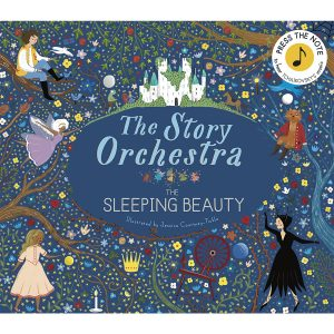 The Story Orchestra The Sleeping Beauty