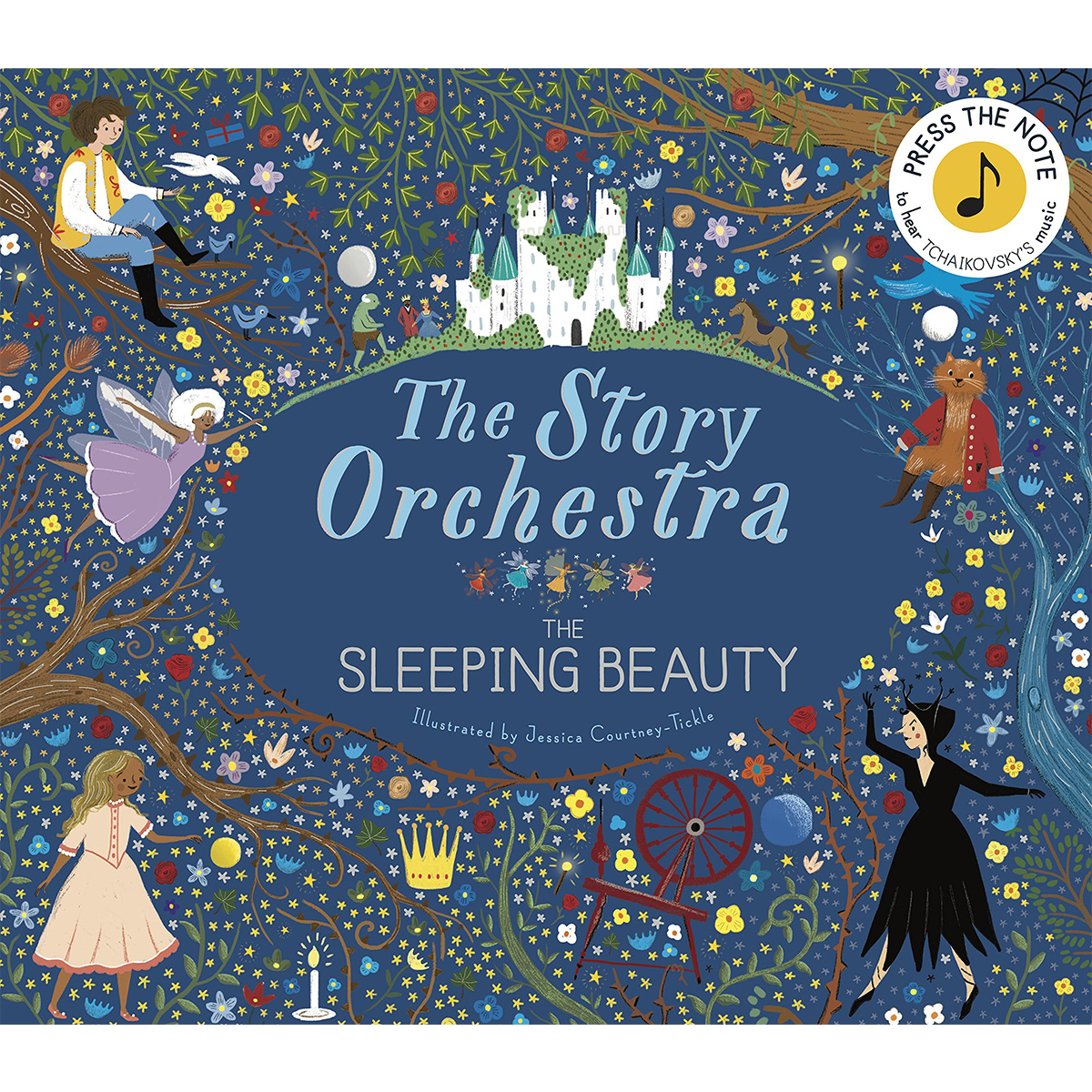 The Story Orchestra TheSleeping Beauty