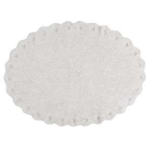 Lorena Canals Picone Rug - Ivory