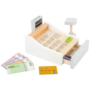 Small Foot Play Cash Register