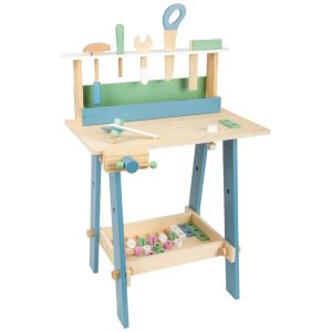 Small Foot Premium Nordic Workbench