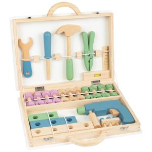 Small Foot Premium Nordic Toolbox