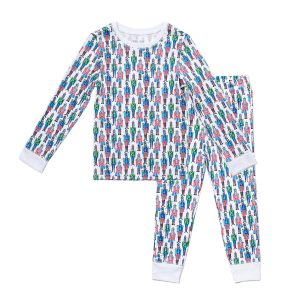 HART + LAND toddler/big kid organic pima cotton pj set