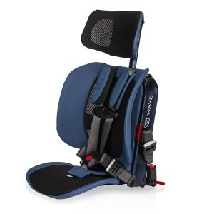 WayB Pico Car Seat Midnight