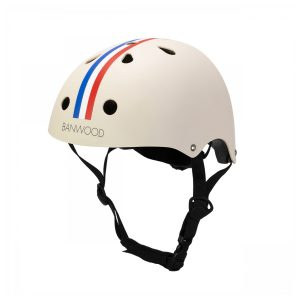 Banwood Bikes Classic Helmet Stripes