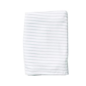 HART + LAND organic cotton fitted crib sheet