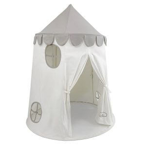Domestic Objects Tower Tent Grey