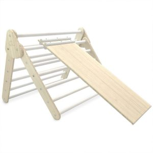 Lily & River Bamboo Climber Ladder