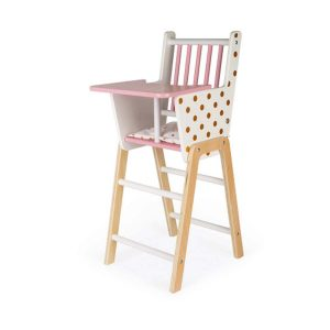 Janood Candy Chic High Chair