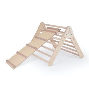 Lily & River Bamboo Wood Climber