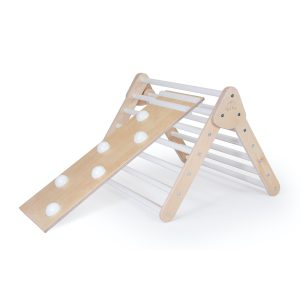 Lily & River Birch Wood Climber