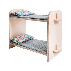 Maquette Kids Bunk Bed