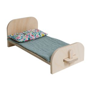 Maquette Kids Twin Bed