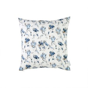 Cait Kids Game Day Pillow