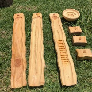 Wooden Water Ways – Starter Family Set