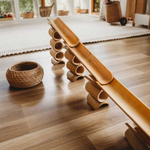 Explore Nook Bamboo Construct & Roll