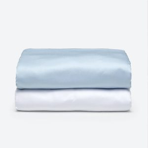 ettitude Fitted Crib Sheet