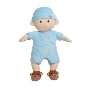 Apple Park Baby Boy Doll