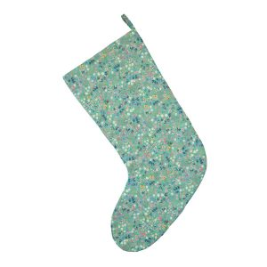 Coco & Wolf Liberty Fabric Christmas Stocking – Donna Leigh