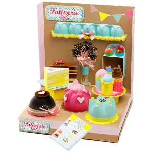 Re-Cycle-Me Playworld Patisserie