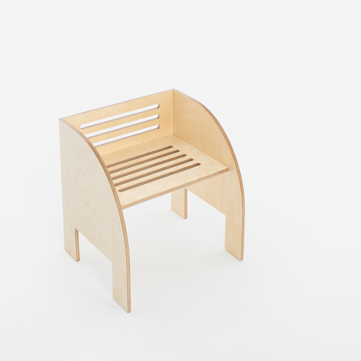 Wit Design The Chair