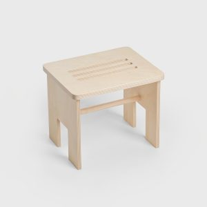 Wit Design The Sitting Stool