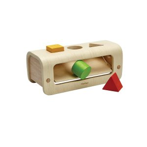 PlanToys Shape & Sort