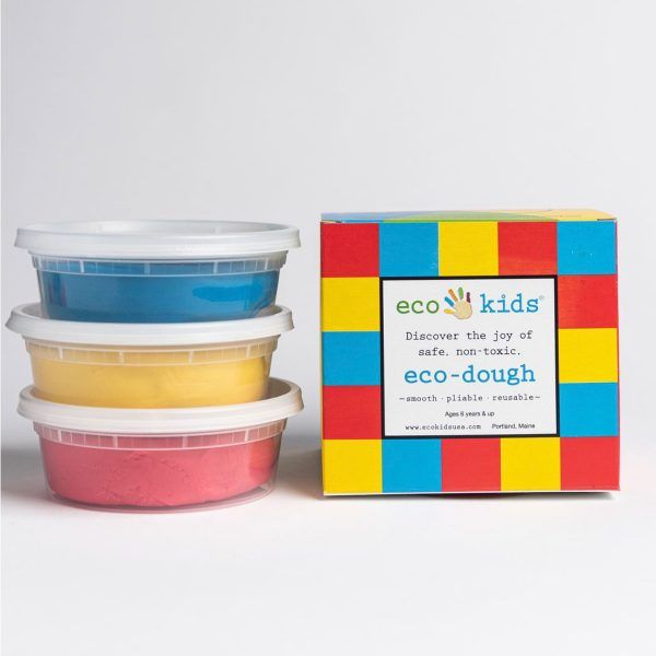 EcoKidsEcoDough3Pack3