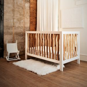 Milk Street Baby Branch Crib