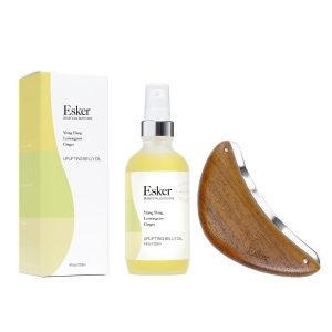 Esker Uplifting Oil + Body Plane Set