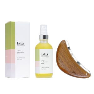 Esker Clarifying Oil + Body Plane Set