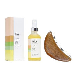 Esker Restorative Oil + Body Plane Set