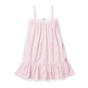 Petite Plume Baby/Toddler/Big Kid Sweethearts Lily Nightgown