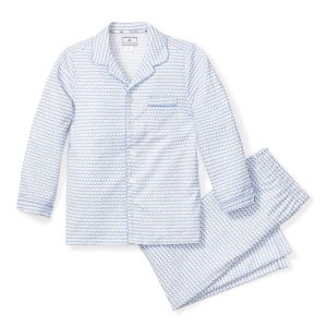 Petite Plume Baby/Toddler/Big Kid La Mer Pajama Set