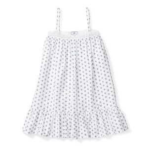 Petite Plume Baby/Toddler/Big Kid Fleurette Lily Nightgown