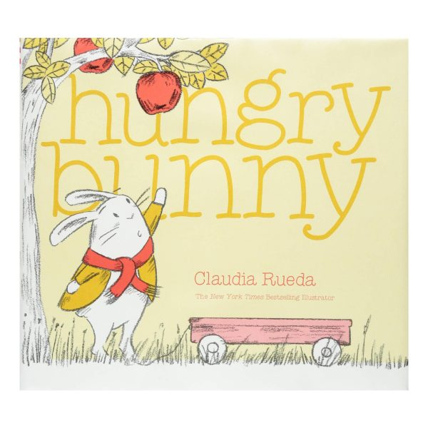 HungryBunnybook