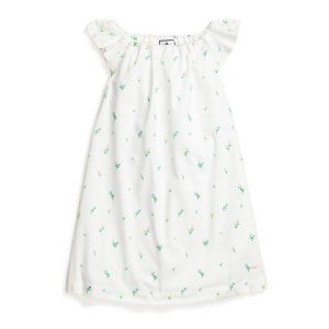 Petite Plume Baby/Toddler/Big Kid Tulips Isabelle Nightgown