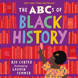 Workman Publishing The ABC's of Black History