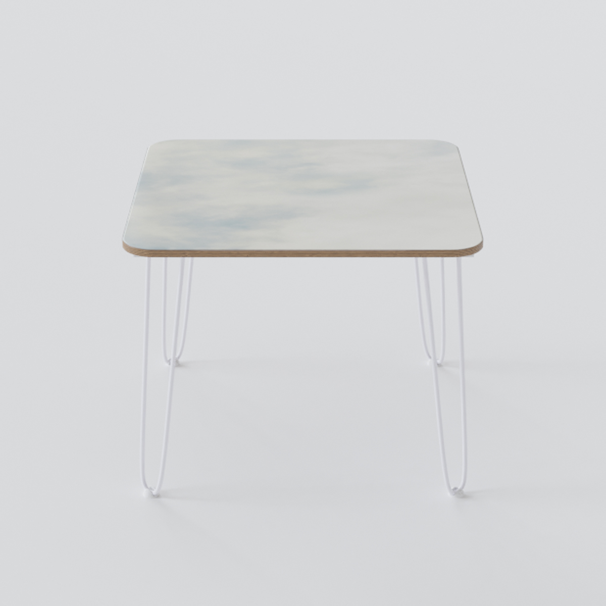 Chassie Air Play Table