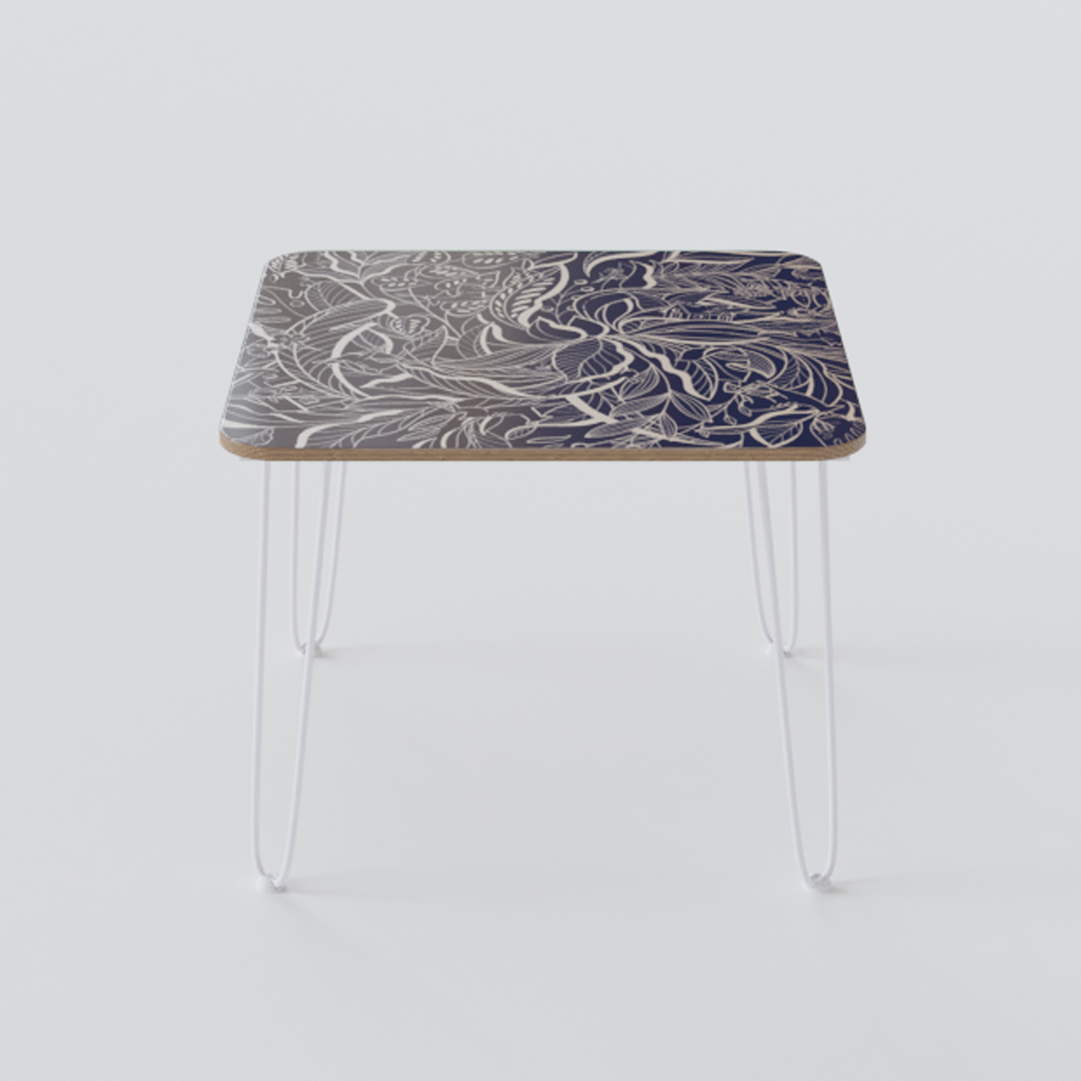 Chassie Forest Play Table